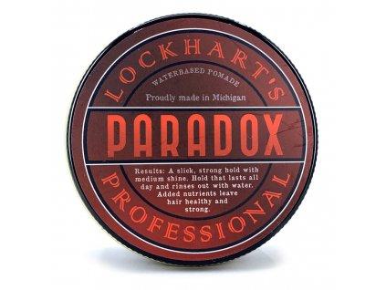 lockharts paradox pomade 0