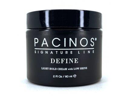 Pacinos define 1