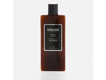 noberu hair treatment 1