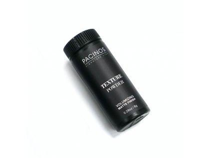pacinos matte texture powder