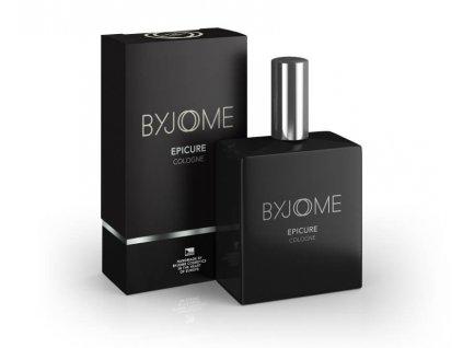 byjome epicure parfem