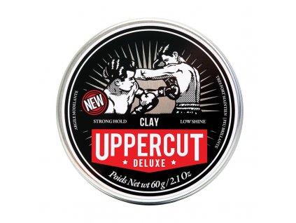 uppercut deluxe clay hlina na vlasy 01