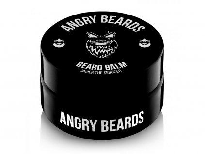 angry beards balzam na vousy javier the seducer 01