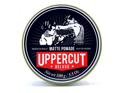Uppercut deluxe matte pomade 1