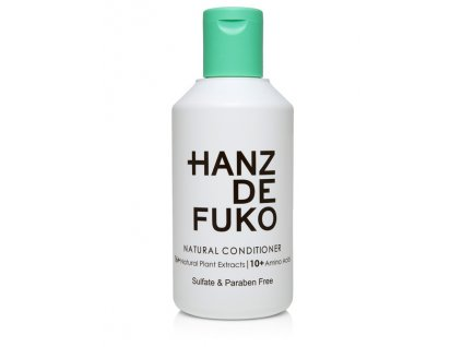 Hanz de Fuko natural conditioner 1