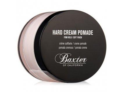 Baxter Of California Hard Cream Pomade 1