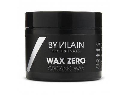by vilain wax zero 01