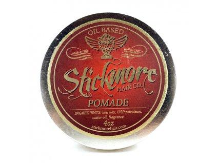 Stickmore pomade 1