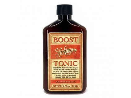 Stickmore Boost Tonic 1