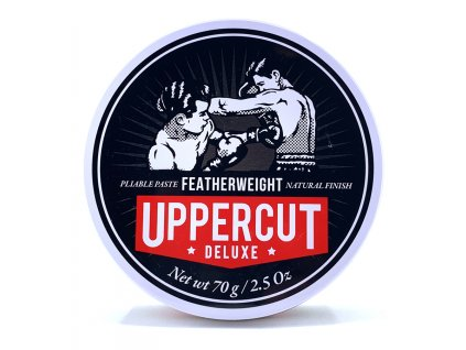 Uppercut deluxe featherweight 1
