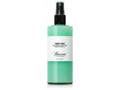 Baxter of California Shave Tonic 1