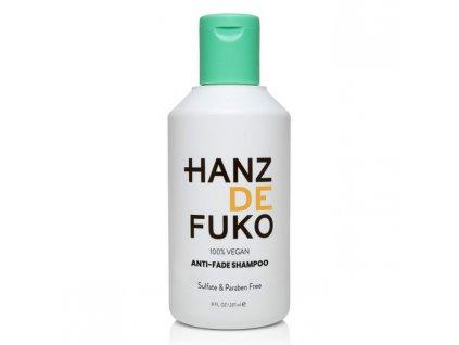 Hanz de Fuko anti fade shampoo 1