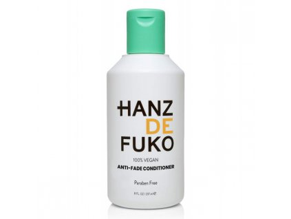 Hanz de Fuko anti fade conditioner 1