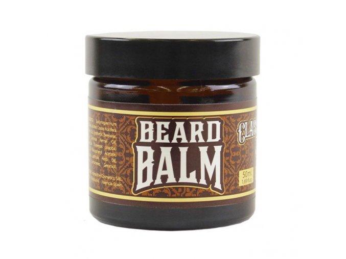 Hey joe Beard balm classic joe 1