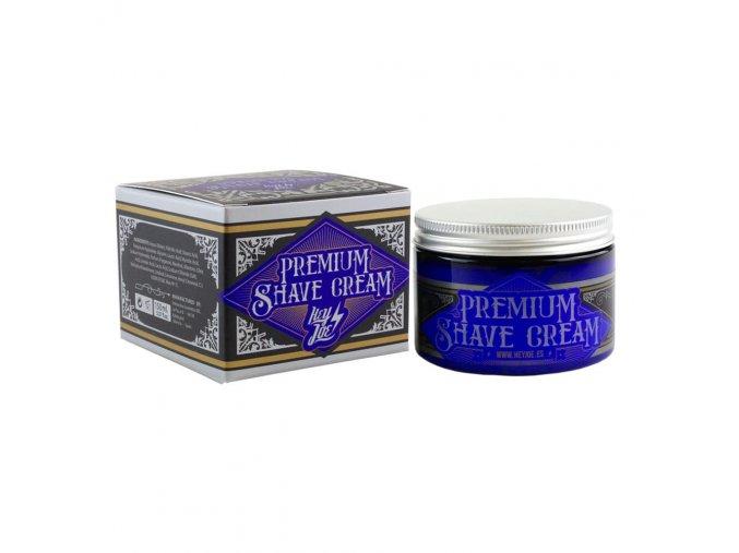 Hey joe premier shave cream 3