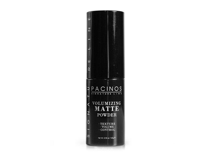 pacinos voluminizing matte powder 1