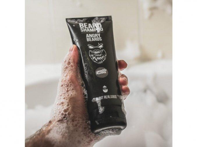 angry beards beard shampoo sampon na vousy 1