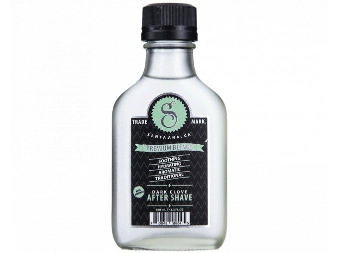 Suavecito premium blends aftershave dark clove 1