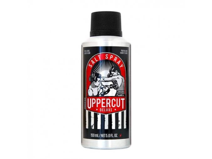 uppercut deluxe sea salt sprej 1