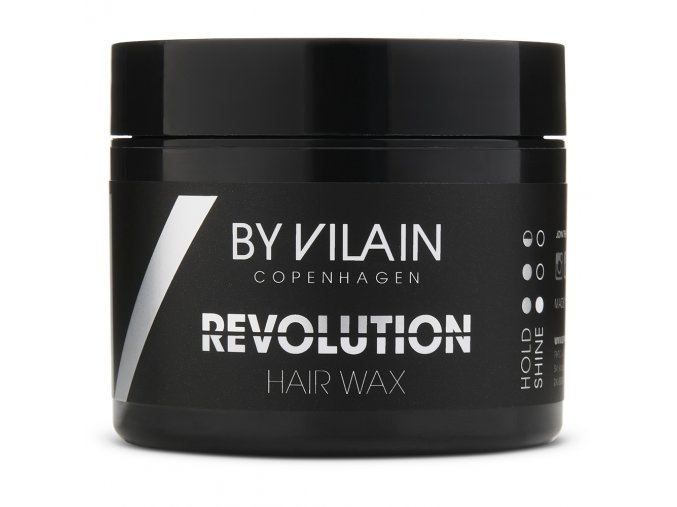 by vilain revolution wax 5