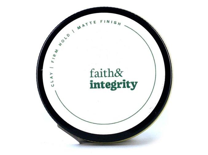 faith and integrity clay 6