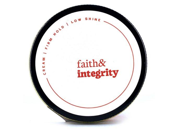 faith and integrity cream 7