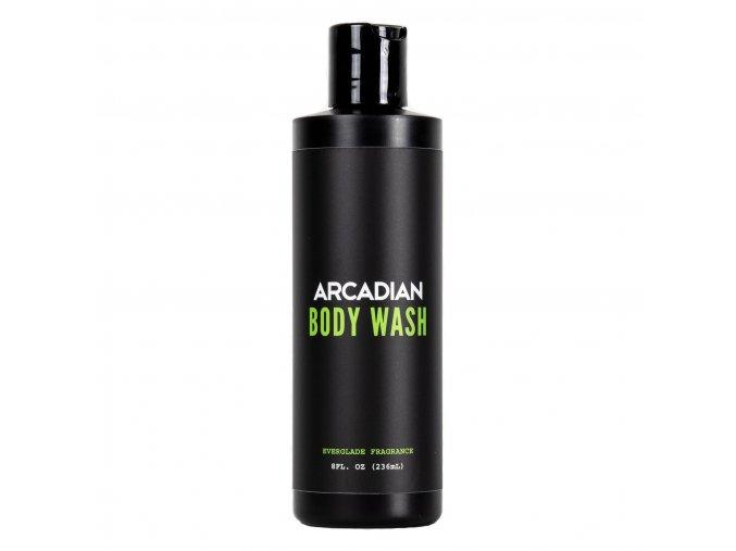Arcadian body wash 1