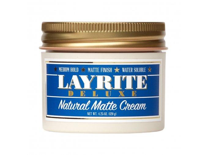 Layrite natural matte cream 1