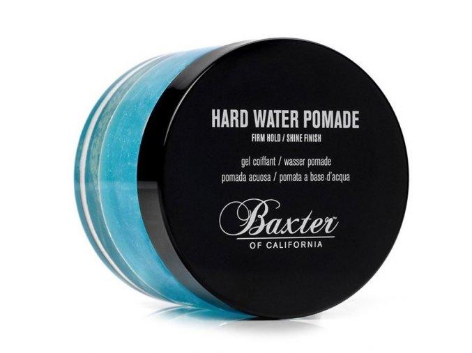 Hard Water Pomade 1