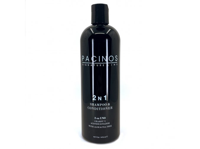 pacinos shampoo and conditioner 1