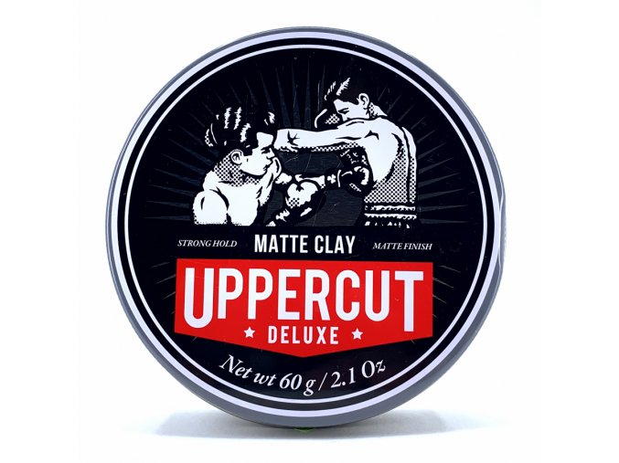 Uppercut deluxe matte clay 1