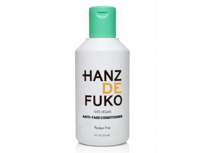 Hanz de Fuko anti fade conditioner 1