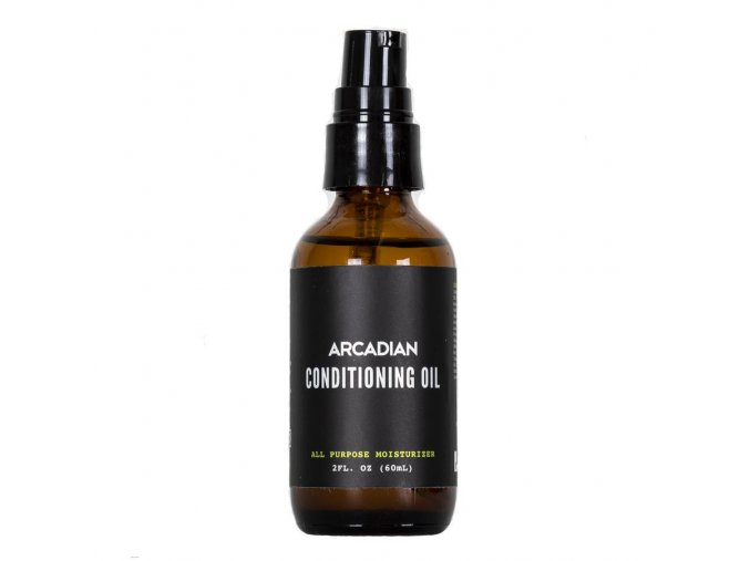 arcadian conditioning oil 5