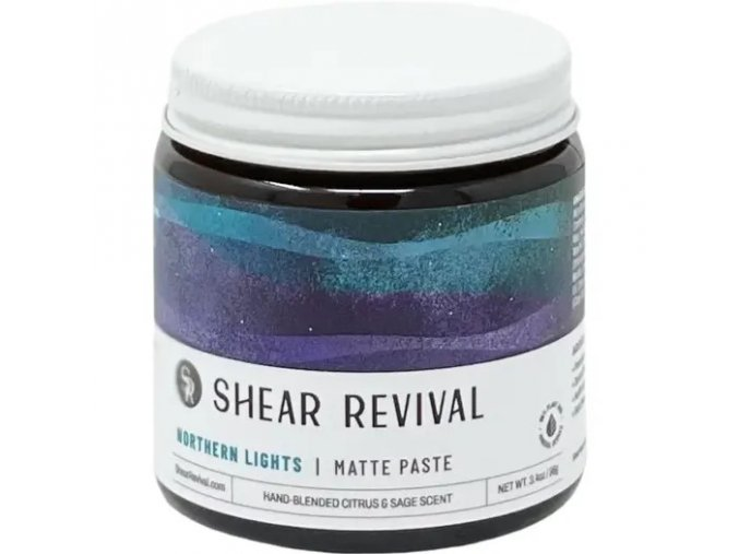 shear revival northern lights 0