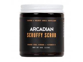arcadian scruffy scrub 1