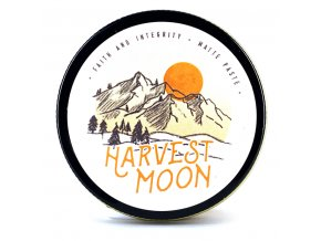 faith and integrity harvest moon matte paste 7