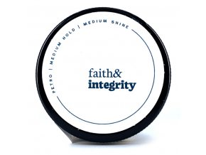 faith and integrity petro 6