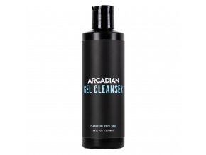 Arcadian gel cleanser 1