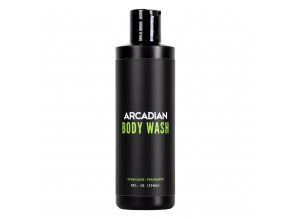 Arcadian body wash 1