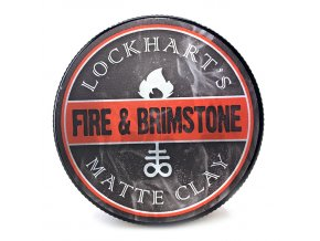 lockharts matte clay fireandbrimstone 01