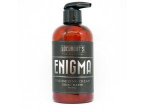 lockharts enigma hair cream