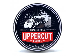 Uppercut deluxe monster hold 1