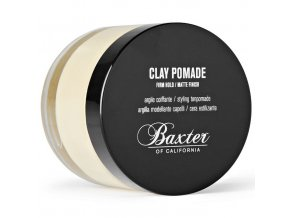 Baxter of California Clay Pomade 1