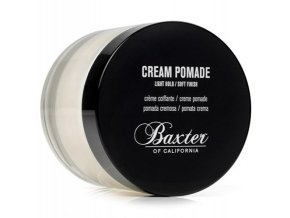 Baxter of California Cream Pomade 1