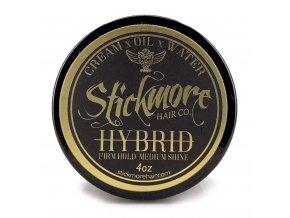 Stickmore Hybrid 1