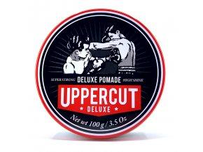 Uppercut deluxe deluxe pomade 1