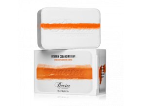 Baxter of California Vitamin Cleansing Bar citrus a bylinky