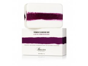 Baxter of California Vitamin Cleansing Bar - Bergamot a hruska