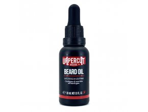 Uppercut deluxe beard oil 1