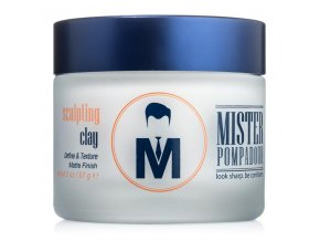Mister Pompadour Sculpting Clay